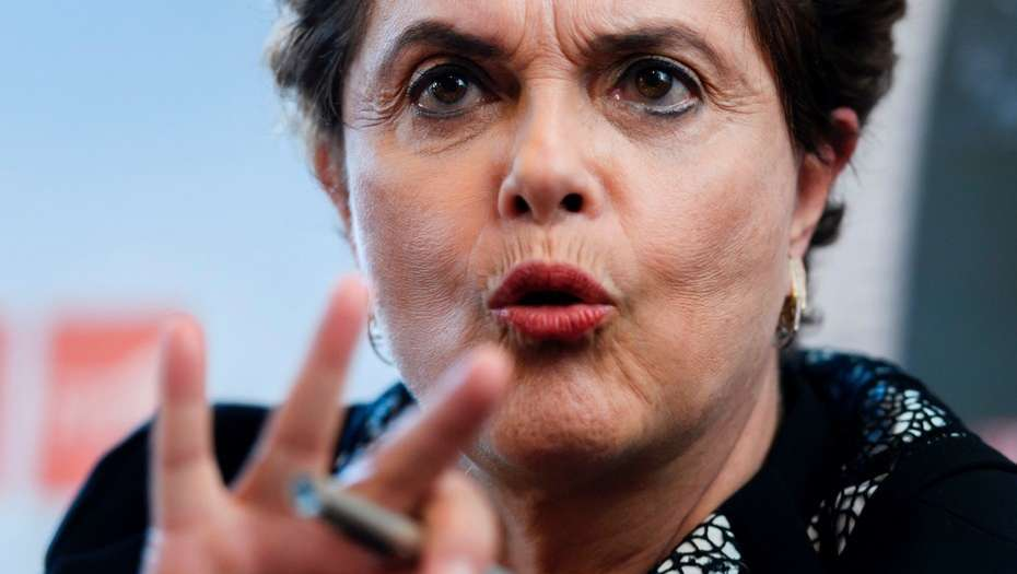 Dilma Rousseff photo